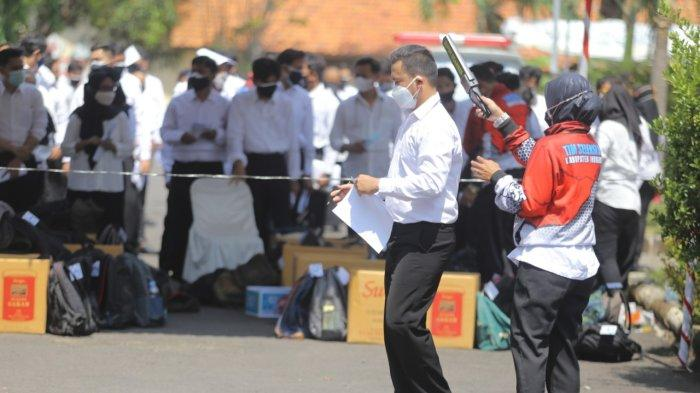 Tes SKD CPNS di Indramayu Mulai Digelar Hari Ini, 3.776 Peserta Berebut 734 Formasi