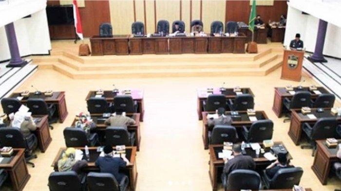 Puluhan Anggota DPRD Ciamis Belum Laporkan Harta Kekayaan ke KPK