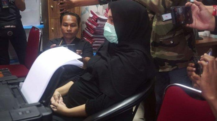 Hamil Besar, Binjuw yang Jadi Tersangka Kasus Wedding Organizer di Cianjur Tak Ditahan