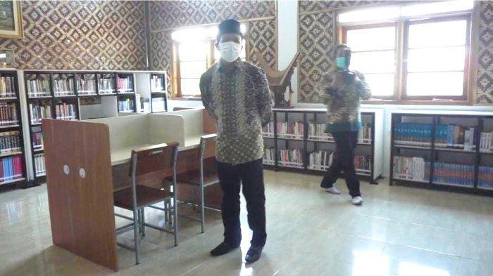 Pemkab Bandung siapkan beasiswa kuliah untuk siswa berprestasi, minimal hafal 3 juz Al-quran