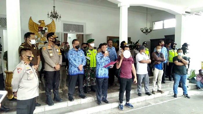 UMK 2021 di 10 Kabupaten/Kota di Jawa Barat Tetap, Buruh Minta Ridwan Kamil Merevisinya