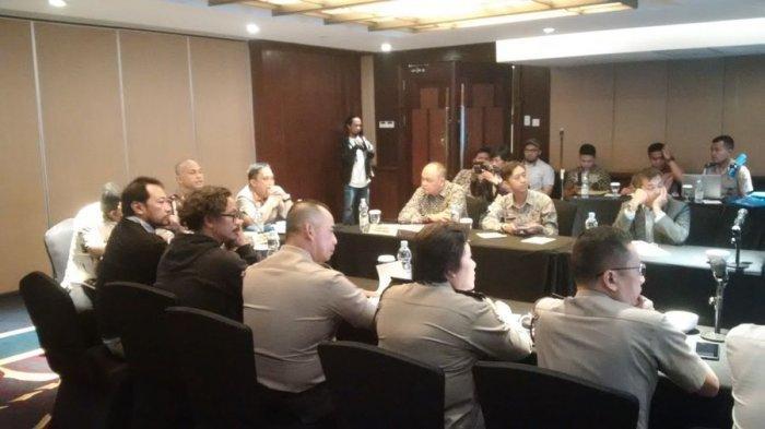Pemkot Bandung Gelar Pertemuan dengan Satgas Anti Mafia Bola, Bahas Stadion GBLA