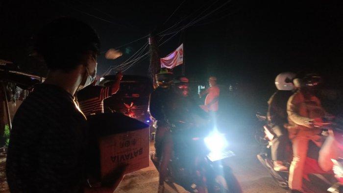 Berkah Warga di Jalur Tikus di Indramayu, Berjaga Semalam Bisa Dapat Rp 4-6 Juta dari Pemudik