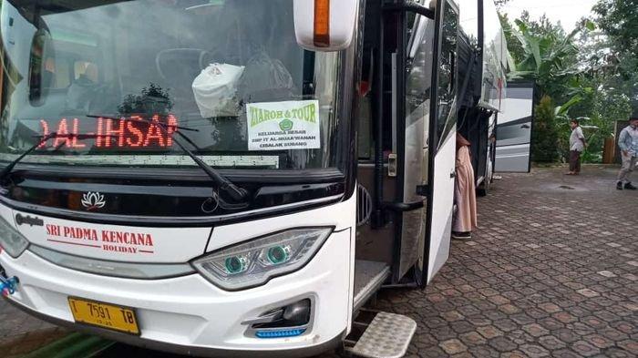 Pemillik PO Bus Ternyata Termasuk Korban Kecelakaan Maut di Sumedang