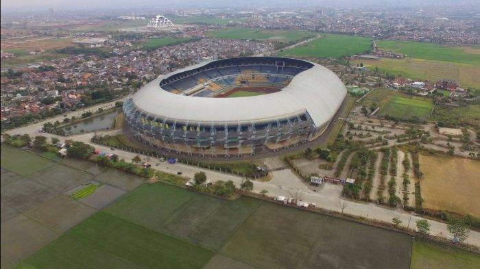Jelang Liga 1 2020, Persib Bandung Masih Bingung Soal Venue Laga Kandang
