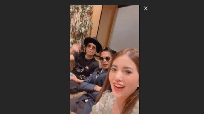 Disebut Pansos, Devina Ciputri Kuat Dihujat Netizen, Sayang kepada Ade Londok karena Alasan Ini