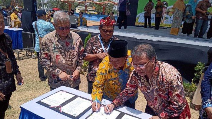 Optimalkan Peran BIJB, Pemprov Jabar Jalin Kerjasama dengan Himpunan Hotel dan Restoran Indonesia