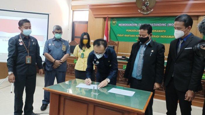 Permohonan Perbaikan Administrasi di Pengadilan Negeri Indramayu Sekarang Bisa Gratis, Ini Syaratnya