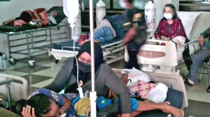 Sesuai Arahan Airlangga, Pimpinan Daerah dari Golkar di Jabar Siap All Out Tangani Pandemi Covid-19