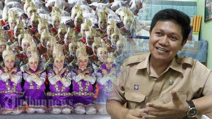 Penari Ratoeh Jaroe Asian Games Belum Dibayar, Pihak Sekolah: Hanya Uang Operasional, Tak Ada Honor