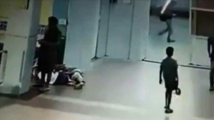 Gadis Cilik Diculik dari Pelukan Ibunya yang Tertidur, Ditemukan Tewas dengan Kepala Terpisah