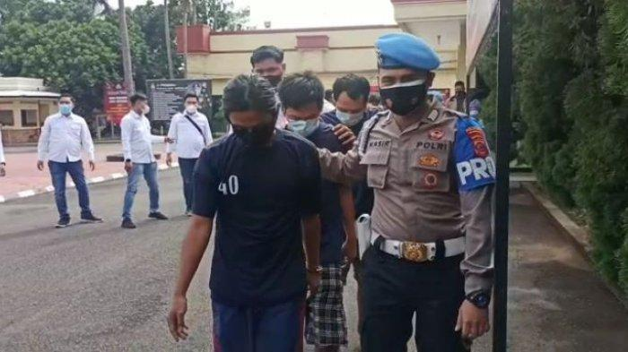 Videonya Todongkan Pistol saat Dipergoki Sedang Maling di Bandung Viral, Ngaku Puluhan Kali Beraksi