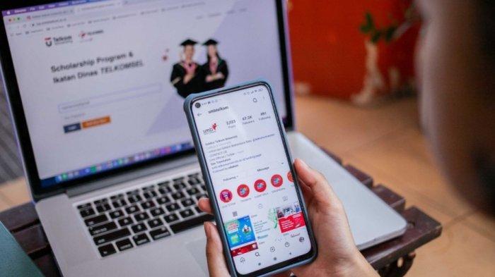 Telkomsel bersama Telkom University Buka Program Beasiswa Ikatan Dinas, Berikut Cara Pendaftarannya