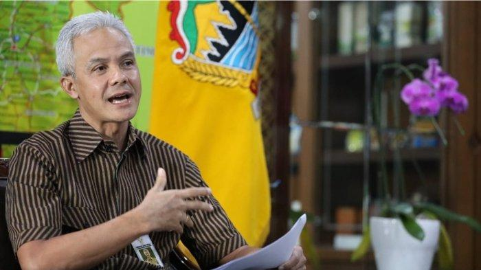 Pengamat: Ganjar Pranowo Bisa Saja Menyeberang ke Partai Lain, Ini Syaratnya