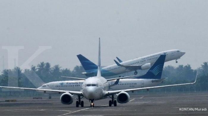 Tiga Srikandi Jadi Motor Pertemuan Soal Navigasi Udara di Bandung