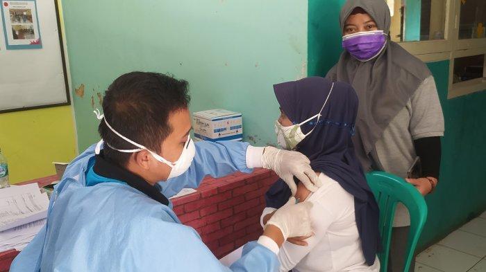 Penerima Bantuan Langsung Tunai Dana Desa Wajib Disuntik Vaksin, KPM Menolak, Tak Diberi BLT DD