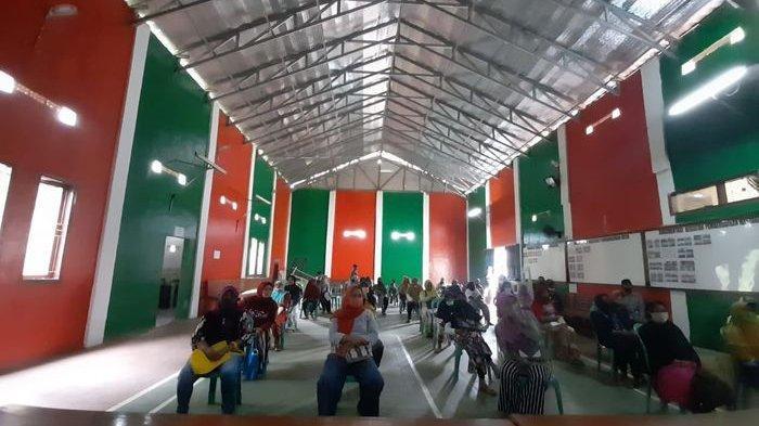 Libatkan Desa, Kantor Pos Garut Hampir 100 Persen Salurkan Bantuan Sosial Tunai Rp 600 Ribu