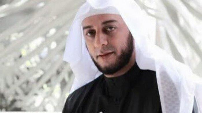 12 Quote Kutipan Dakwah Syekh Ali Jaber tentang Bersyukur, Bersabar, Kenikmatan hingga Kematian