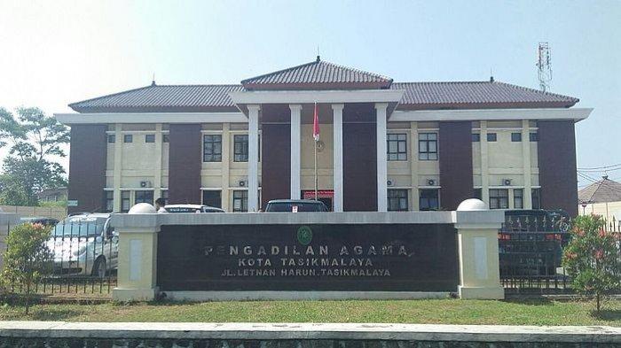 Pengadilan Agama Purwakarta Terima 8 Kasus Perceraian Selama Bulan Ramadan