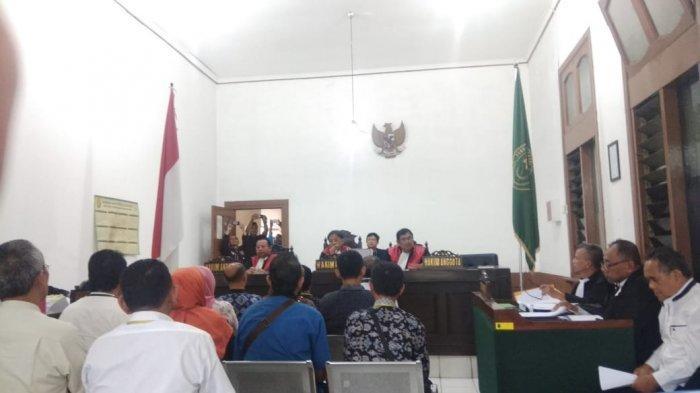 Saksi Sebut Eks Sekretaris DPRD Purwakarta Tidak Terima Uang Hasil Korupsi Perjalanan Dinas Fiktif
