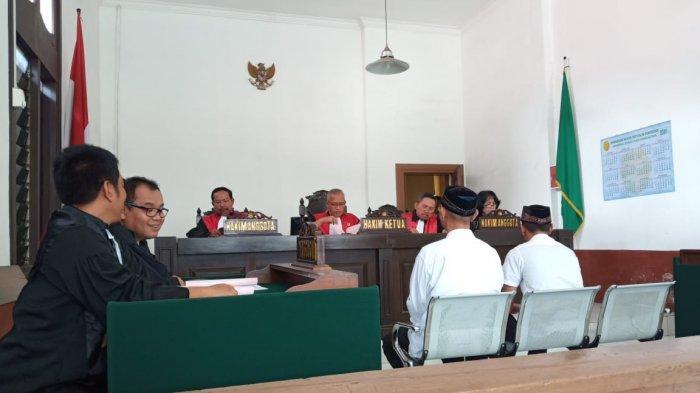 Pejabat KBB yang Terjerat Kasus Korupsi Perekrutan TKK Diberhentikan Sementara