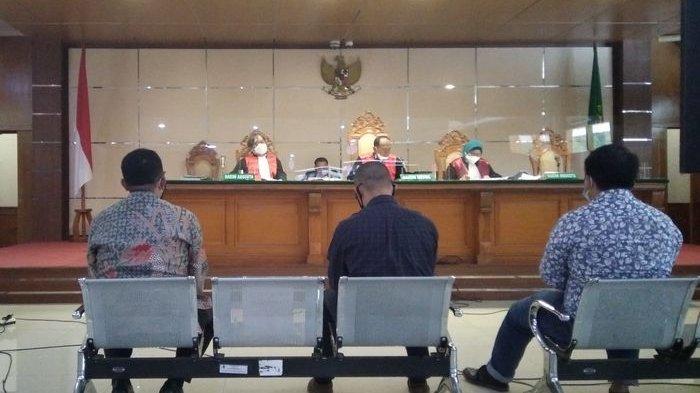 Didukung Saksi, Kuasa Hukum Sebut Bupati KBB Non Aktif Aa Umbara Tak Intruksikan Kepala Dinas Setor