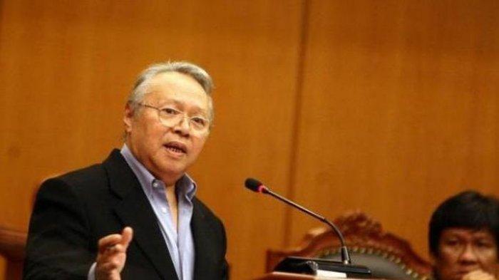 Arbi Sanit Wafat, Ia Pengamat Politik yang Kerap Lontarkan Kritik Pedas, Ini Kiprahnya di Indonesia