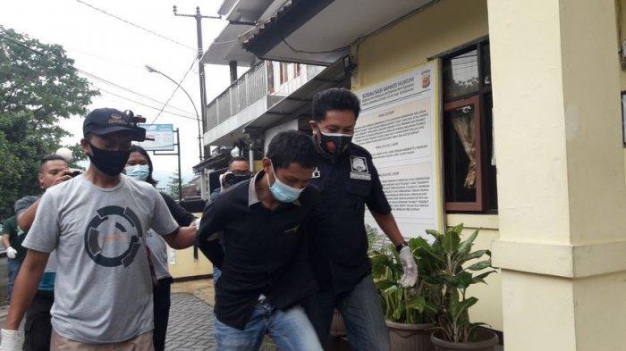 Penganiaya Disabilitas di Warung Pecel Lele Akhirnya Ditangkap Polisi, Viral di Media Sosial