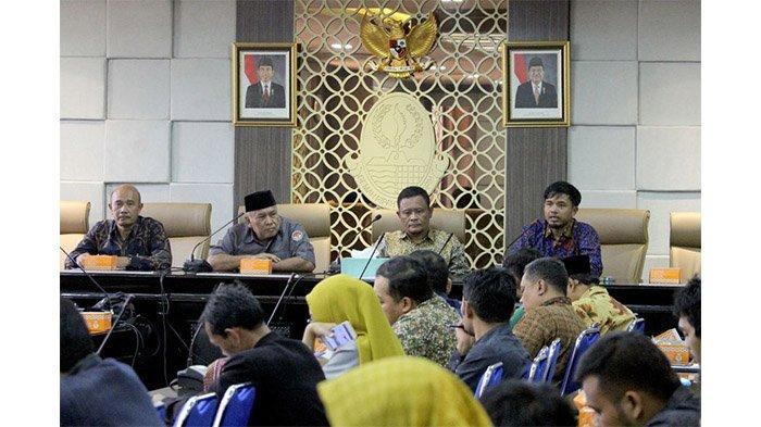 Anggota DPRD Jawa Barat Reses, Bawaslu: Jangan Malah Kampanyenya yang Berasa