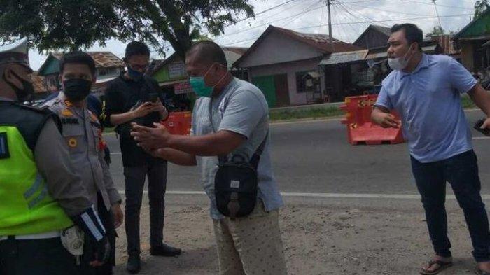 Pengendara Ancam Viralkan Video Polisi Minta Uang Rp 100 Ribu, Ini yang Terjadi Kemudian