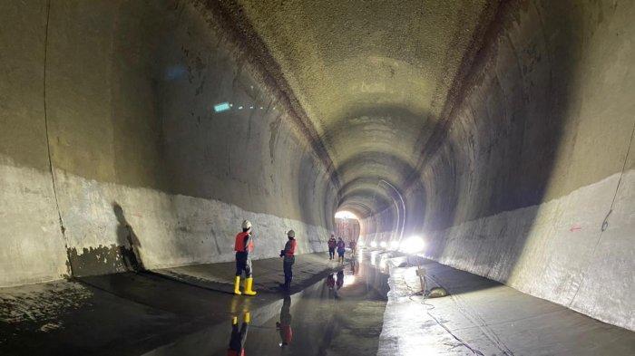Cegah Kebocoran Bendungan, PJT II Jatiluhur Lakukan Pengeringan dan Inspeksi Saluran Bawah Air