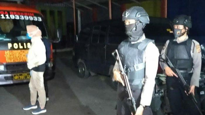 Ini Dia Tazneen Miriam, Istri Teroris yang Tinggal di Tasikmalaya, Dapat Bantuan Dana dari FPI