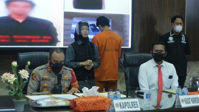 Pengguna Sabu-sabu di Sumedang Ditangkap, Polisi Kini Cari Pengedarnya