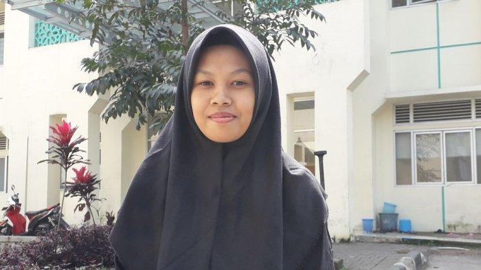 Munira Safitri, Penghafal Quran 30 Juz, Sempat Putus Asa dan Berhenti di Tengah Jalan