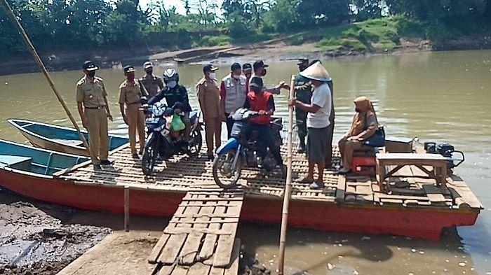 Warga Pangandaran Masih Bisa Hilir Mudik ke Jawa Tengah, Tak Ada Penyekatan?