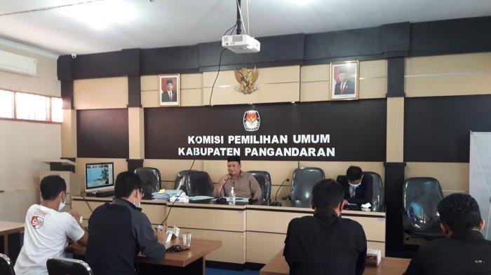 Dana Kampanye Tiap Paslon Pangandaran Habiskan 2,5 M Lebih, Begini Penilaian Kantor Akuntan Publik