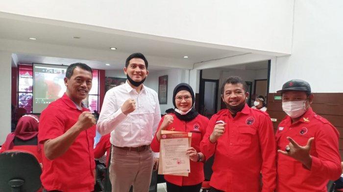 Nina Agustina Dai Bachtiar-Lucky Hakim akan Dideklarasikan di Taman Tugu Perjuangan Indramayu