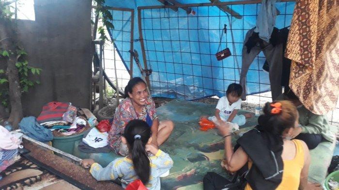 Ratusan Pengungsi di Karawang Terpapar Covid-19, Baru Ketahuan Kemarin