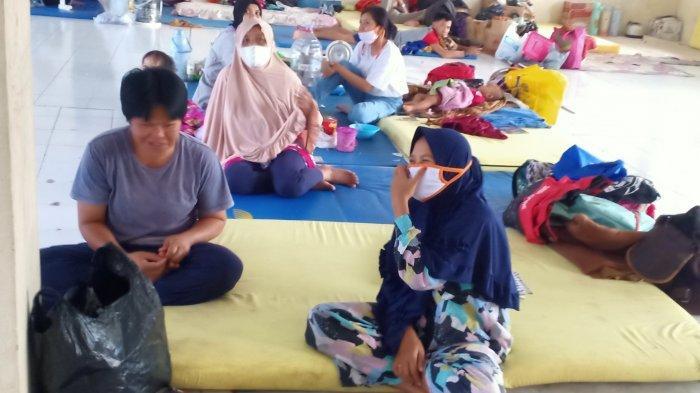 Banjir di Baleendah Sudah Surut, Mengapa Para Pengungsi Belum Kembali ke Rumah? Ini Alasan Mereka