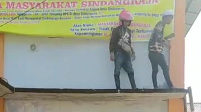 Kades Sindangraja Cianjur Sudah Minta Maaf kepada Tokoh Agama Sesuai Arahan dari DPRD Cianjur