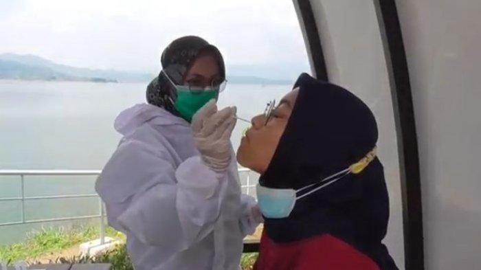 Pengunjung Objek Wisata di Sumedang Meningkat 30 Persen, Puncaknya Diprediksi Berlangsung Besok