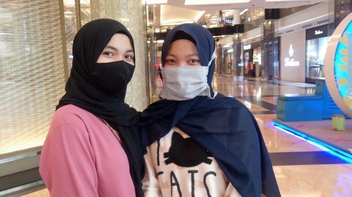 Hari Pertama Pusat Perbelanjaan dan Mal di Kota Bandung Kembali Buka, Begini Tanggapan Pengunjung