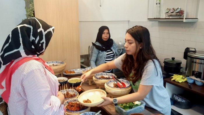 Bosan dengan Makanan Kekinian? Yuk ke Warung Ayakan, Hadirkan Makanan Otentik Khas Sunda