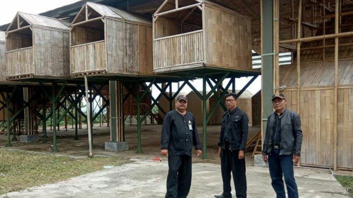 Pengurus BAI Tinjau Gedung Kebudayaan Mirip Sangkar Burung di Subang, 'Lebih Baik Benerin Jalan'