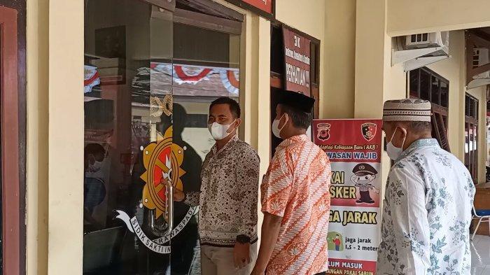 DKM Laporkan Penipuan Mengatasnamakan Lucky Hakim, Modus Transfer Uang Rp 21 Juta