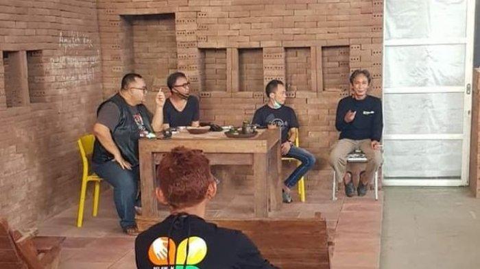 Relawan Jabar Baik Majalengka Dorong Pemerintah Berani Lakukan Tes Massal Seperti di Surabaya