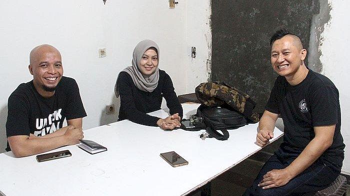 Komunitas Mural Bandung Berawal dari Babakan Siliwangi, Mereka Terbentuk Setelah Ngemural di Sana