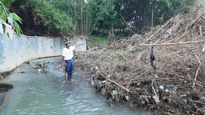 Pengurus Sebut Kawasan Situs Matangaji Cirebon Bekas Gudang Senjata di Era Penjajahan