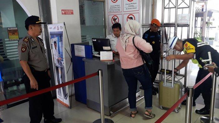 Tingkatkan Keamanan, Setiap Stasiun Kereta Api Akan Dilengkapi Metal Detektor