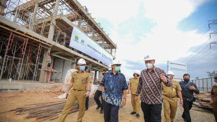 Pemkot Bandung Hadirkan Gerai Pelayanan Publik di Summarecon Bandung